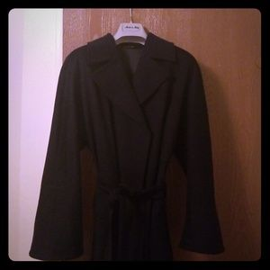 Loro Piana 100% Wool Coat